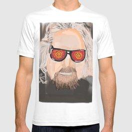 Big Lebowski - The dude T-shirt