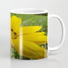 yellow feeling Mug