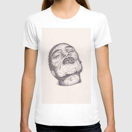 GUILT T-shirt