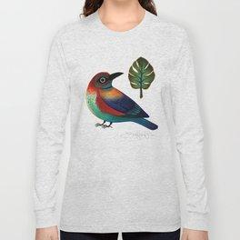 Songbird Long Sleeve T-shirt