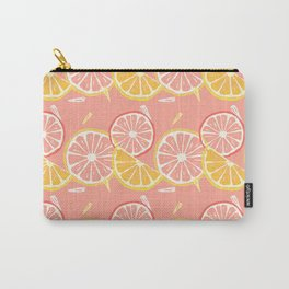 Fruit Slices Carry-All Pouch