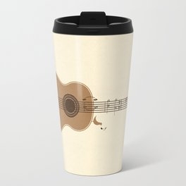 Classical Notation Travel Mug