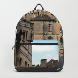 Downtown Cirencester - Study II Backpack