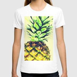 Delightful pineapple T-shirt