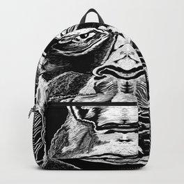 Horror Tribute Backpack