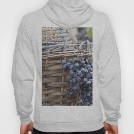 grape in the farm Hoody