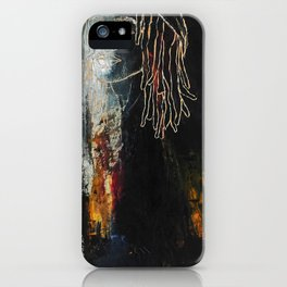 Dreaded iPhone Case