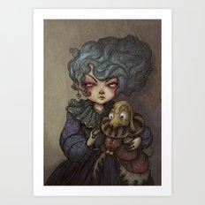 Pet Art Print