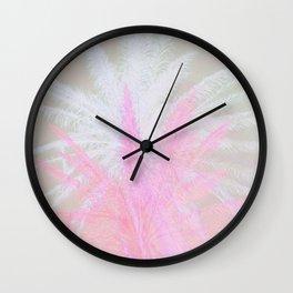 Tropical Panache 5 Wall Clock