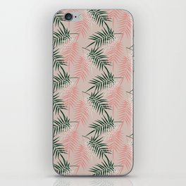 Palm Springs No.5 iPhone Skin