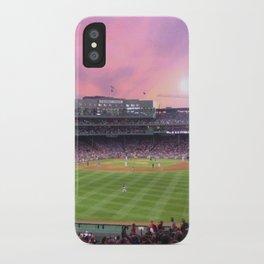 Fenway Park iPhone Case
