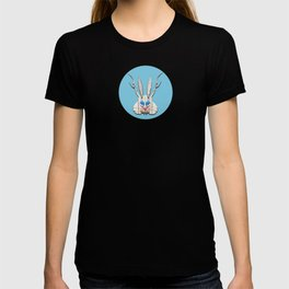 THE JACKALOPE T-shirt