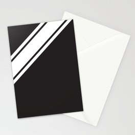 Mustang Stationery Cards