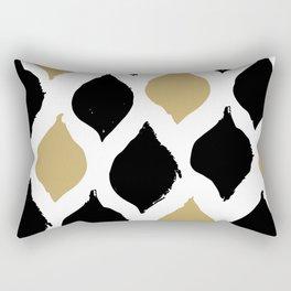 Geometric Pattern 5 Rectangular Pillow