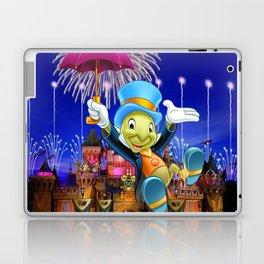 Disney's Jiminy Cricket Laptop & iPad Skin