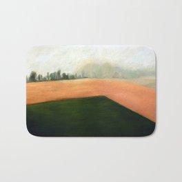 Landscape Series - Fog Bath Mat
