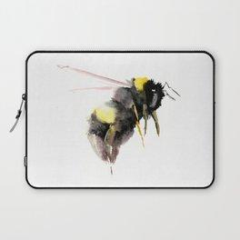 Bumblebee, bee art, bee design Laptop Sleeve