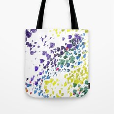 Petals Tote Bag