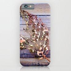 Beautiful Decay iPhone 6s Slim Case