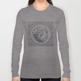 Capricorn Long Sleeve T-shirt