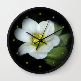 clock face -25- Wall Clock