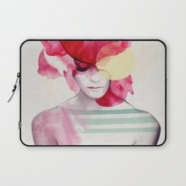 Bright Pink - Part 2 Laptop Sleeve