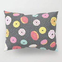 Donut Heaven Pillow Sham