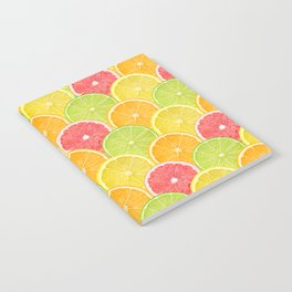 fresh fruit Notebook