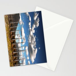 Guardians of Paradise Stationery Cards