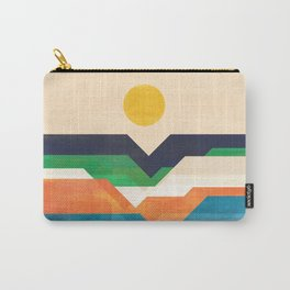 Tale from the shore Carry-All Pouch