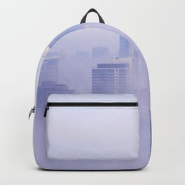The Fog Rolls In Backpack