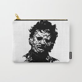 Leatherface Carry-All Pouch