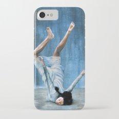 Almost Blue iPhone 7 Slim Case