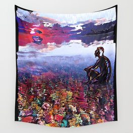 Reflect Wall Tapestry