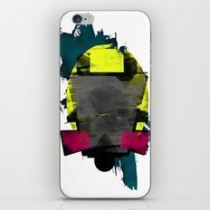 Breaking Bad - Cook iPhone & iPod Skin
