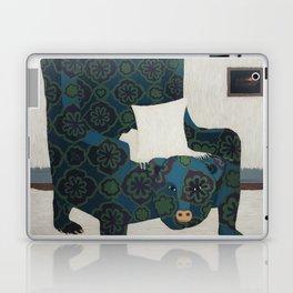 Polar Chair II Laptop & iPad Skin