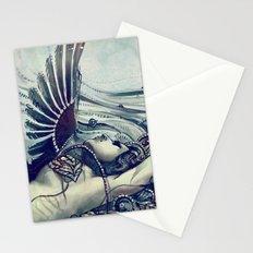 Zodiac Sign: Virgo Stationery Cards