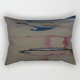 MALE PIN UP Rectangular Pillow