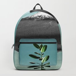 Dramatic scenario Backpack