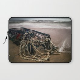 Lobster Cage Laptop Sleeve