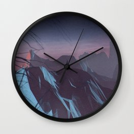 Fenris Wall Clock