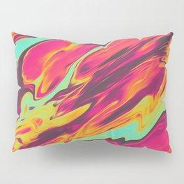 LILAC WINE Pillow Sham