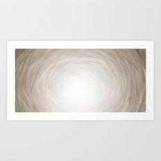 Fiber Art Print