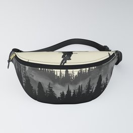 Moon Trick Fanny Pack