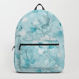 BLUE MAGNOLIAS Backpack