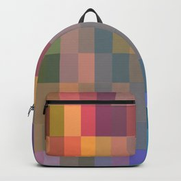Imperfect Rectangles Backpack