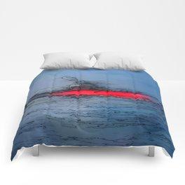 Wilderness Kayaker Comforters