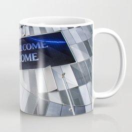 Welcome Home Tottenham Coffee Mug