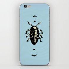 Bug iPhone & iPod Skin