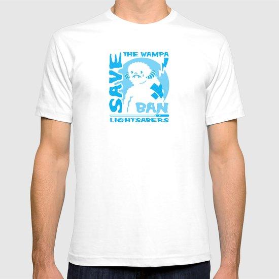 Save the Wampa T-shirt